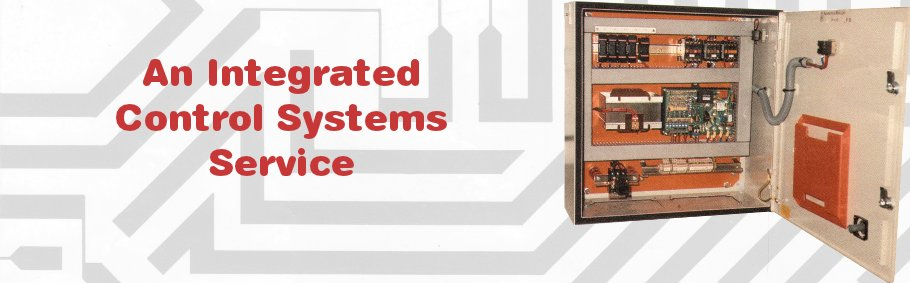 An Integrated Control Systems Service